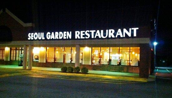 Seoul Garden, Raleigh   Menu, Prices U0026 Restaurant Reviews   TripAdvisor