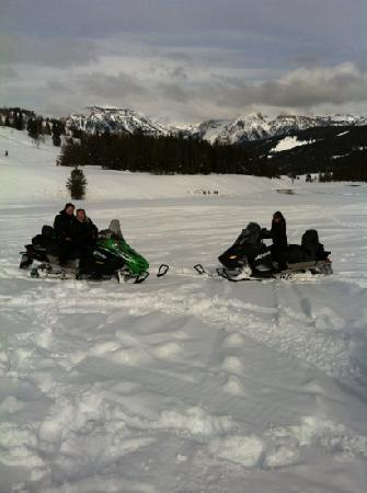 Rocky Mountain Snowmobile Tours Jackson Wy Top Tips Before You Go With Photos Tripadvisor