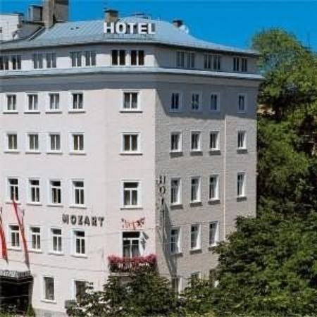 Photo of Hotel Mozart Salzburg