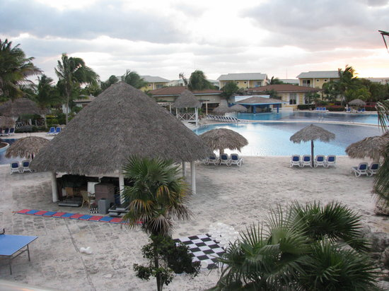Melia Cayo Santa Maria: Beauty view