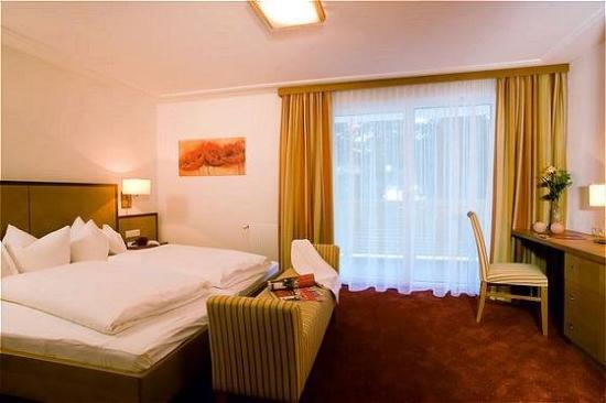 Hotel Verwall: Suite