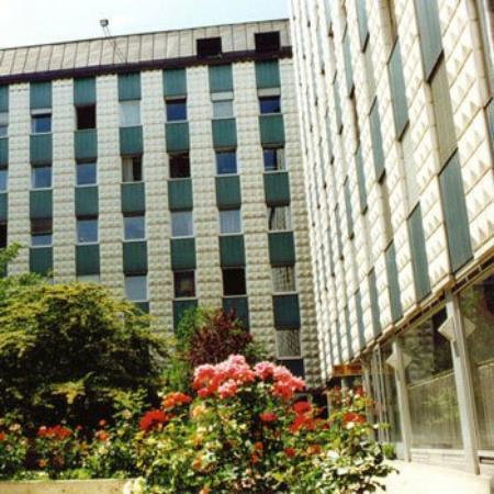 Alla Lenz Hotel: Hotel