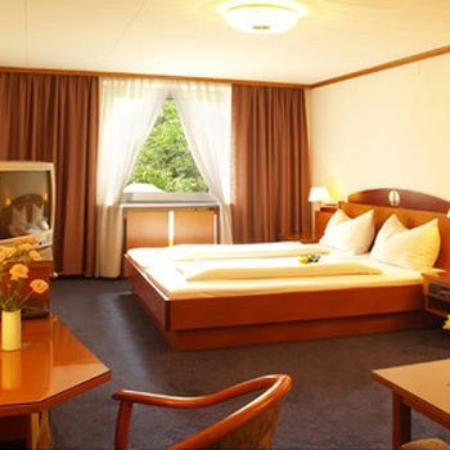 Alla Lenz Hotel: Room