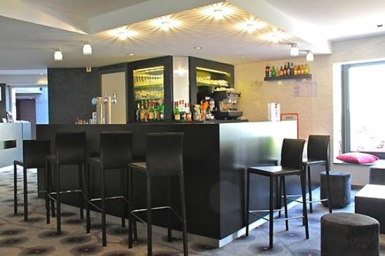 Kerotel: Bar/Lounge
