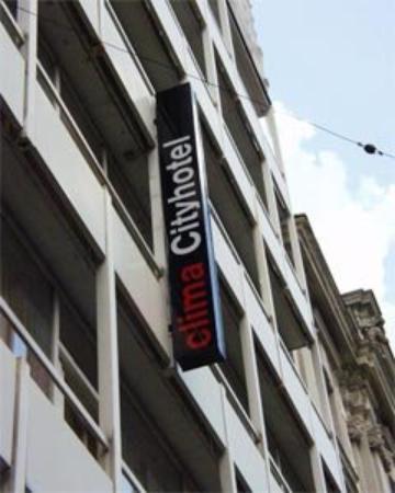 Photo of Hotel Clima City Vienna