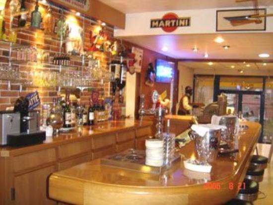 Arcantis Hotel Le Voltaire : Bar