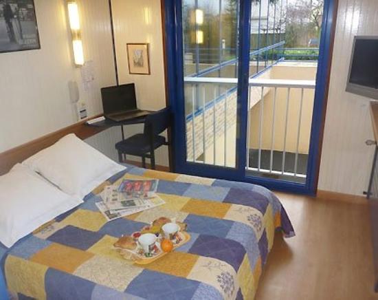 Arcantis Hotel Le Voltaire