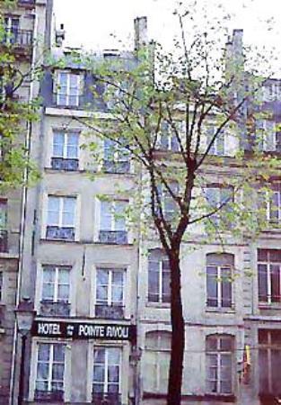 Hotel Pointe Rivoli