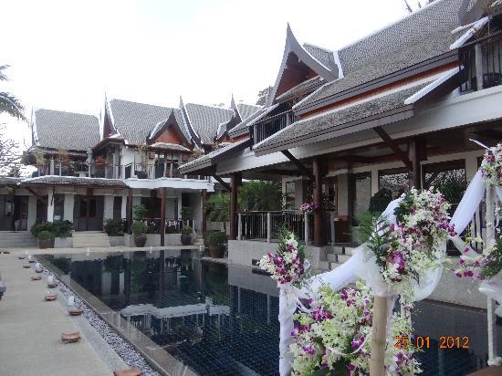 Baan Yin Dee Boutique Resort: Baan Yin Dee Resort & Pool