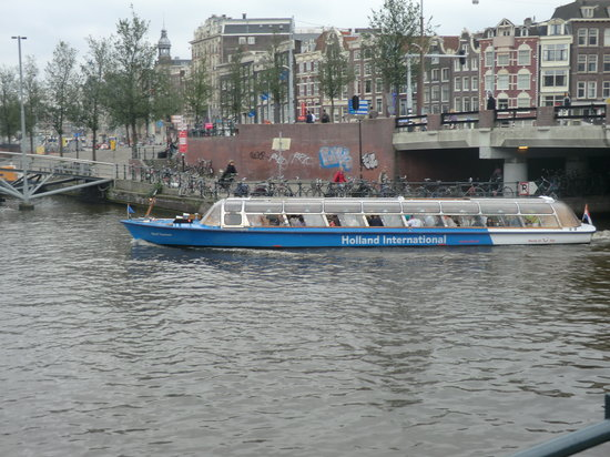City Sightseeing Amsterdam Picture