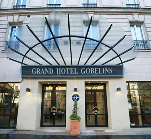 Photo of Grand Hotel des Gobelins Paris