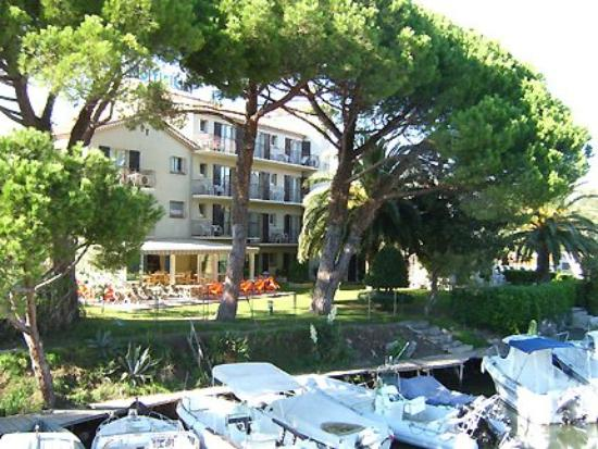 Photo of Acadia Hotel Cannes