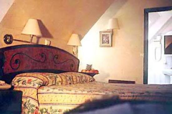 Plug-Inn Hostel: Room