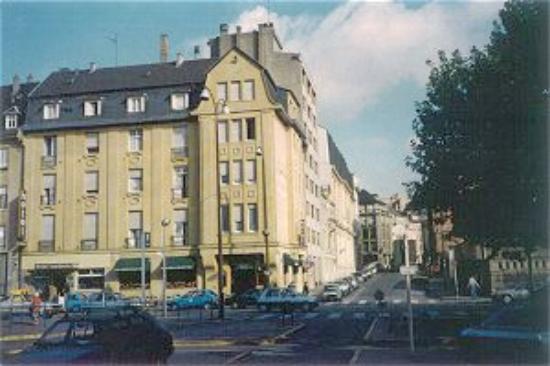 Hotel Moderne : The Hotel