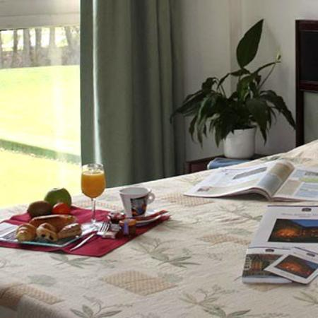 Hotel Abbaye du Golf Espaces Vocation : Guest Room