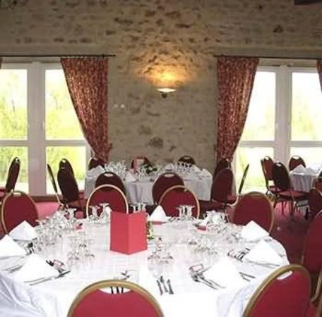 Hotel Abbaye du Golf Espaces Vocation : Other