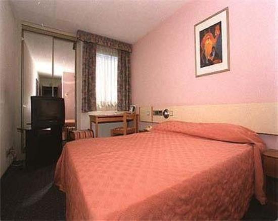 Comfort Hotel Antibes Sophia