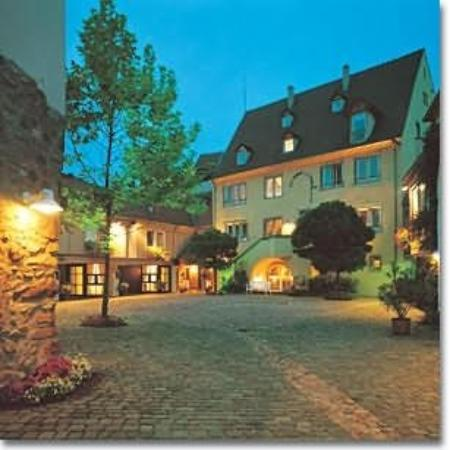 Photo of Hotel a la Cour d'Alsace Obernai