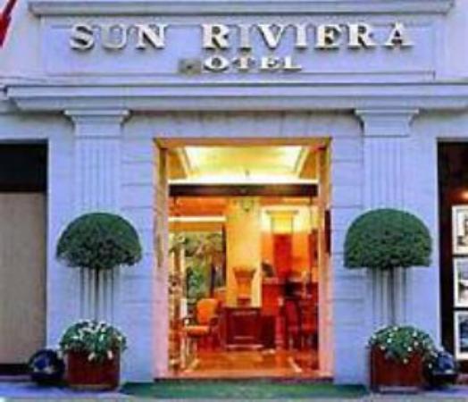 Sun Riviera Hotel