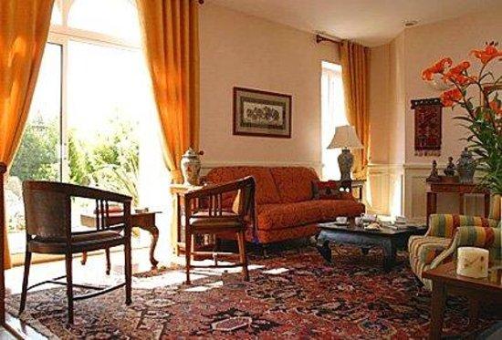 Villa Kerasy Hotel Spa : Lobby