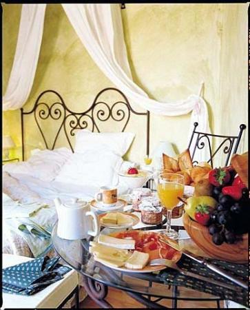 Hotel Le Patti: Other
