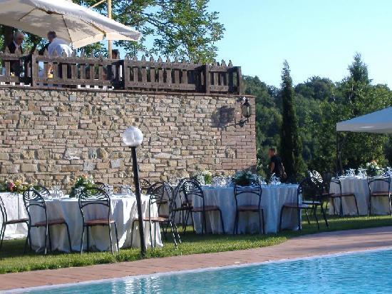 Agriturismo il Boscone: Party
