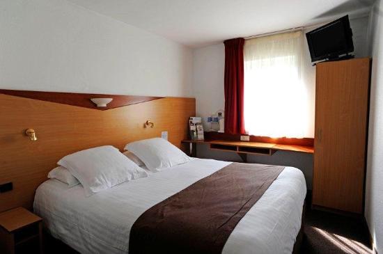 Kyriad Cannes Ouest - Mandelieu : Standard Room
