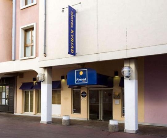 Residence Mulhouse Centre