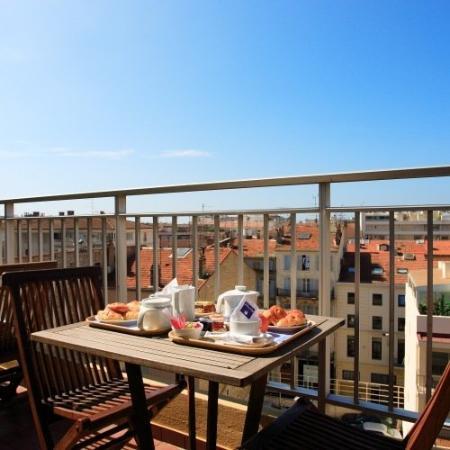 Hotel Abrial Cannes Centre: Exterior