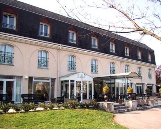 Le Pre Saint Germain Hotel : EVXPRE