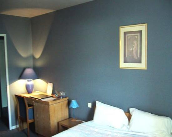 Hotel Ibis Louviers