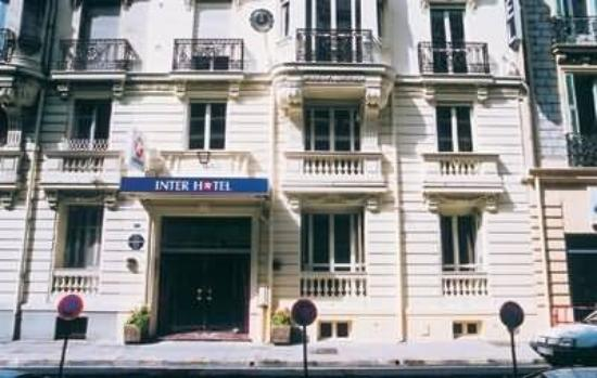 Little palace updated 2017 prices hotel reviews nice for Little hotels