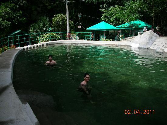 Panicuason Hot Spring Resort Naga 2018 All You Need To