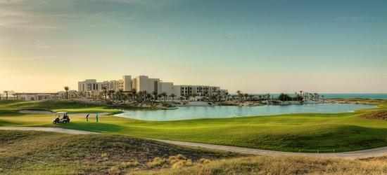 Park Hyatt Abu Dhabi Hotel & Villas : Hotel Exterior