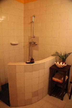 Alamanda Inn: Shower