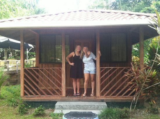 Osa Resort Club: Una Cabanita