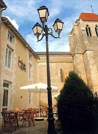 Le Saint Georges : Recreational Facilities