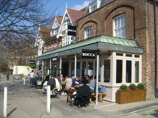 Best Restaurants In Dulwich Village