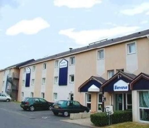 Inter Hôtel Le Cosy