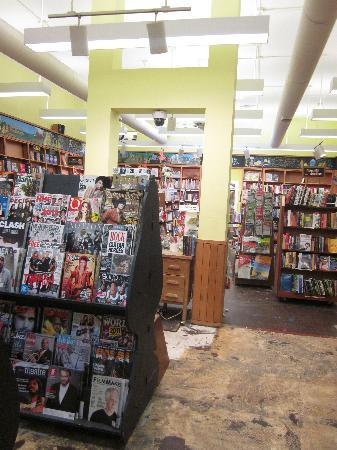 The Booksmith : Inside the Shop