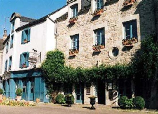 L'Auberge Bretonne