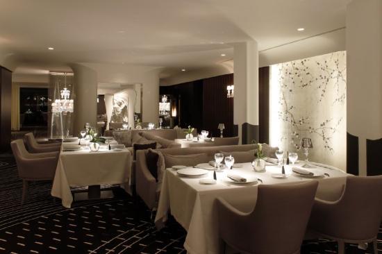 Maison Pic: Restaurant Pic