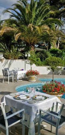 Hotel Parc Victoria : Piscine
