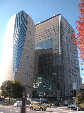 Japan Broadcasting Corporation BK Plaza
