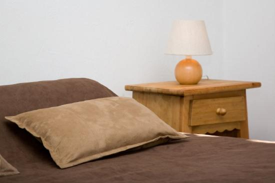 Hotel Le Chastellan : Guest Room