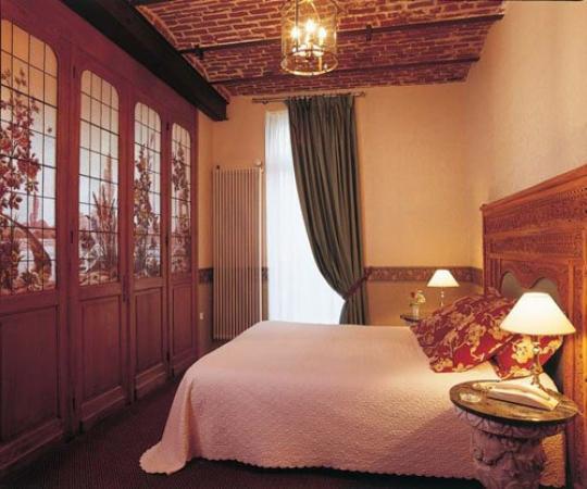 La Howarderie Hotel