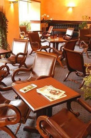 Hotel Mediterranee Lourdes Review
