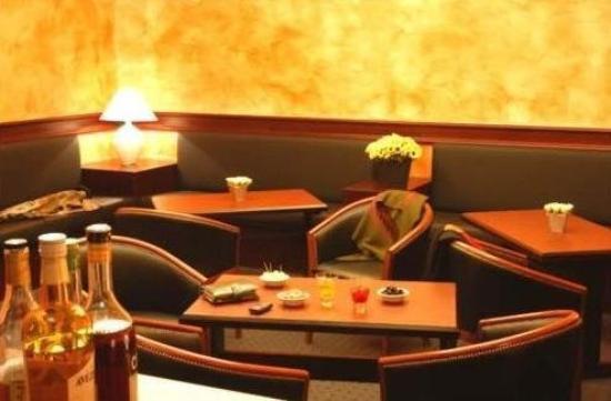Hotel Esplanade Eden: Lobby