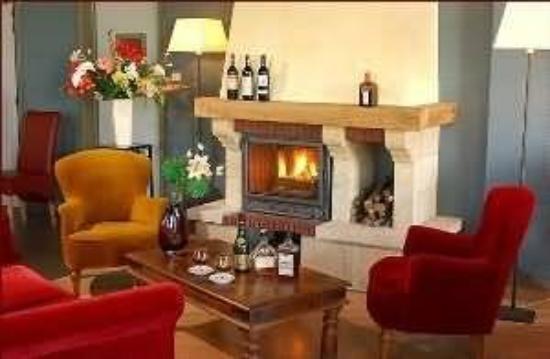 Arcantis Hotel Agena: Interior