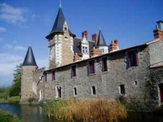 Photo of Chateau de la Colaissiere Saint-Sauveur-de-Landemont